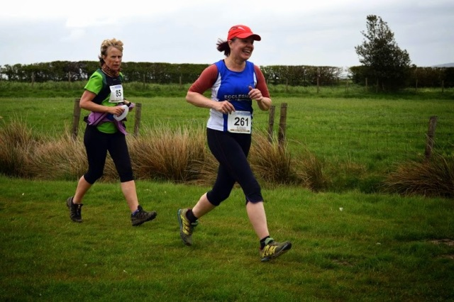 On my way to a PB. Thanks to Andrew Thrippleton for the photo